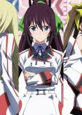 infinite stratos season 1 anime