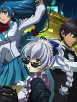 Full Metal Panic! Season 1 anime