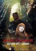 Blade Runner Black Out 2022 Dub movie