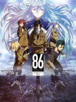 EIGHTY-SIX anime