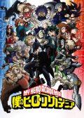 My Hero Academia 5th Season anime