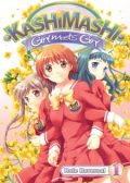 Girl Meets Girl anime