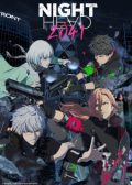 Night Head 2041 anime