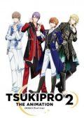 Tsukipro The Animation 2 anime