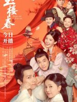 Song of Youth chinese drama