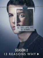 13 Reasons Why Season 2